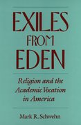 Cover for Exiles from Eden