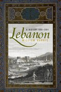 Cover for Lebanon