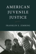 Cover for American Juvenile Justice