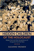 Cover for Hidden Children of the Holocaust