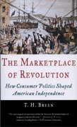 Cover for The Marketplace of Revolution