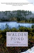 Cover for Walden Pond
