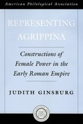 Cover for Representing Agrippina
