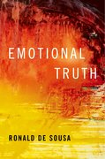 Cover for Emotional Truth