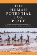 Cover for The Human Potential for Peace