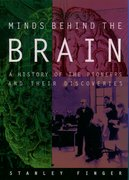 Cover for Minds behind the Brain