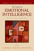 Cover for Science of Emotional Intelligence