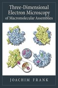 Cover for Three-Dimensional Electron Microscopy of Macromolecular Assemblies
