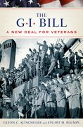 Cover for The GI Bill