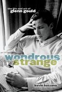 Cover for Wondrous Strange