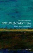 Cover for Documentary Film: A Very Short Introduction