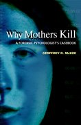 Cover for Why Mothers Kill