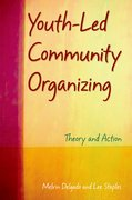 Cover for Youth-Led Community Organizing