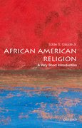 Cover for African American Religion: A Very Short Introduction