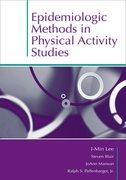 Cover for Epidemiologic Methods in Physical Activity Studies
