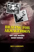Cover for Bracing for Armageddon