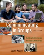 Cover for Communicating in Groups