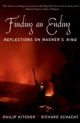 Cover for Finding an Ending