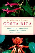 Cover for A Field Guide to Plants of Costa Rica