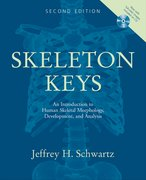 Cover for Skeleton Keys