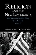 Cover for Religion and the New Immigrants