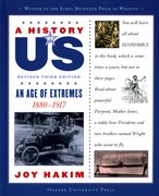 Cover for A History of US: An Age of Extremes