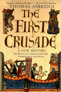 Cover for The First Crusade: A New History