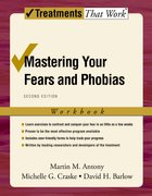 Cover for Mastering Your Fears and Phobias