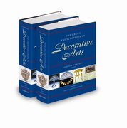 The Grove Encyclopedia of Decorative Arts 2 volumes: print and e-reference editions available