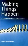 Cover for Making Things Happen