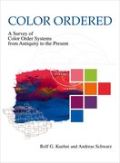 Cover for Color Ordered