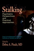 Cover for Stalking