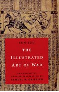 Cover for The Illustrated Art of War