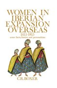 Cover for Women in Iberian Expansion Overseas, 1415-1815