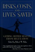 Cover for Risks, Costs, and Lives Saved