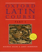 Cover for Oxford Latin Course