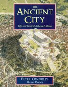 Cover for The Ancient City