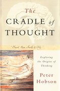 Cover for The Cradle of Thought