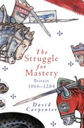 Cover for The Struggle for Mastery