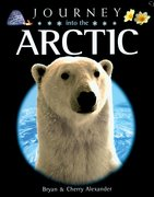 Cover for Journey into the Arctic