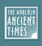 Cover for Student Study Guide to <i>The Ancient American World</i>
