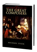 Cover for The Lives and Times of the Great Composers