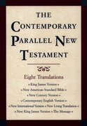 Cover for The Contemporary Parallel New Testament - 9780195281361