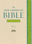 Cover for The New American Bible Revised Edition