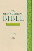 Cover for The New American Bible Revised Edition, Large Print Edition