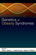 Cover for Genetics of Obesity Syndromes