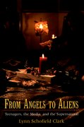 Cover for From Angels to Aliens