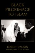 Cover for Black Pilgrimage to Islam
