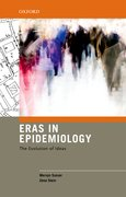 Cover for Eras in Epidemiology