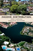 Cover for Income Distribution